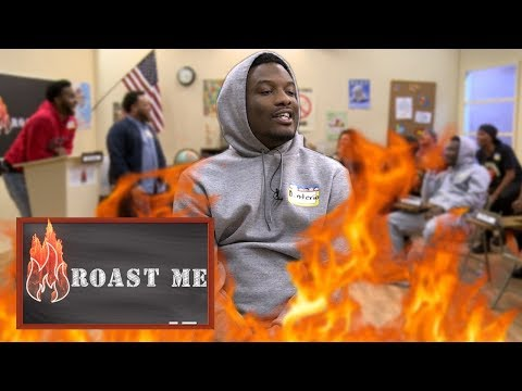 Roast Me | Season 3 Finale ft. Donterio Hundon