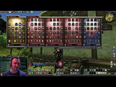 How Strimtom Makes his Builds by Dungeons & Dragons Online