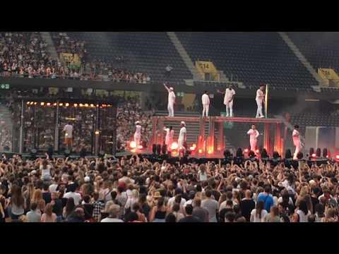 Justin Bieber - I´ll Show You - Bern - 15.6.2017
