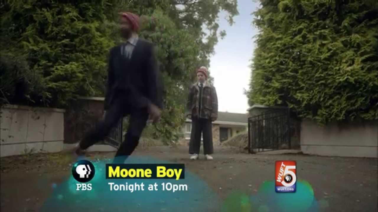 Download Moone Boy Promo WUFT