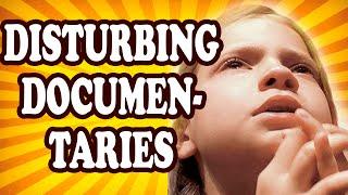 Top 10 Disturbing Documentaries — TopTenzNet