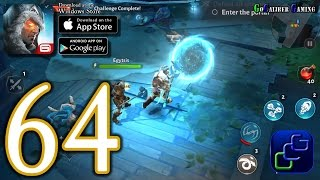 Dungeon Hunter 5 Android iOS Walkthrough - Part 64 - Endless Dungeon: