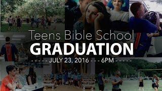 Video LIVE: TBS 2016 Graduation/ Прямая трансляция выпускного TBS download MP3, 3GP, MP4, WEBM, AVI, FLV Juni 2018