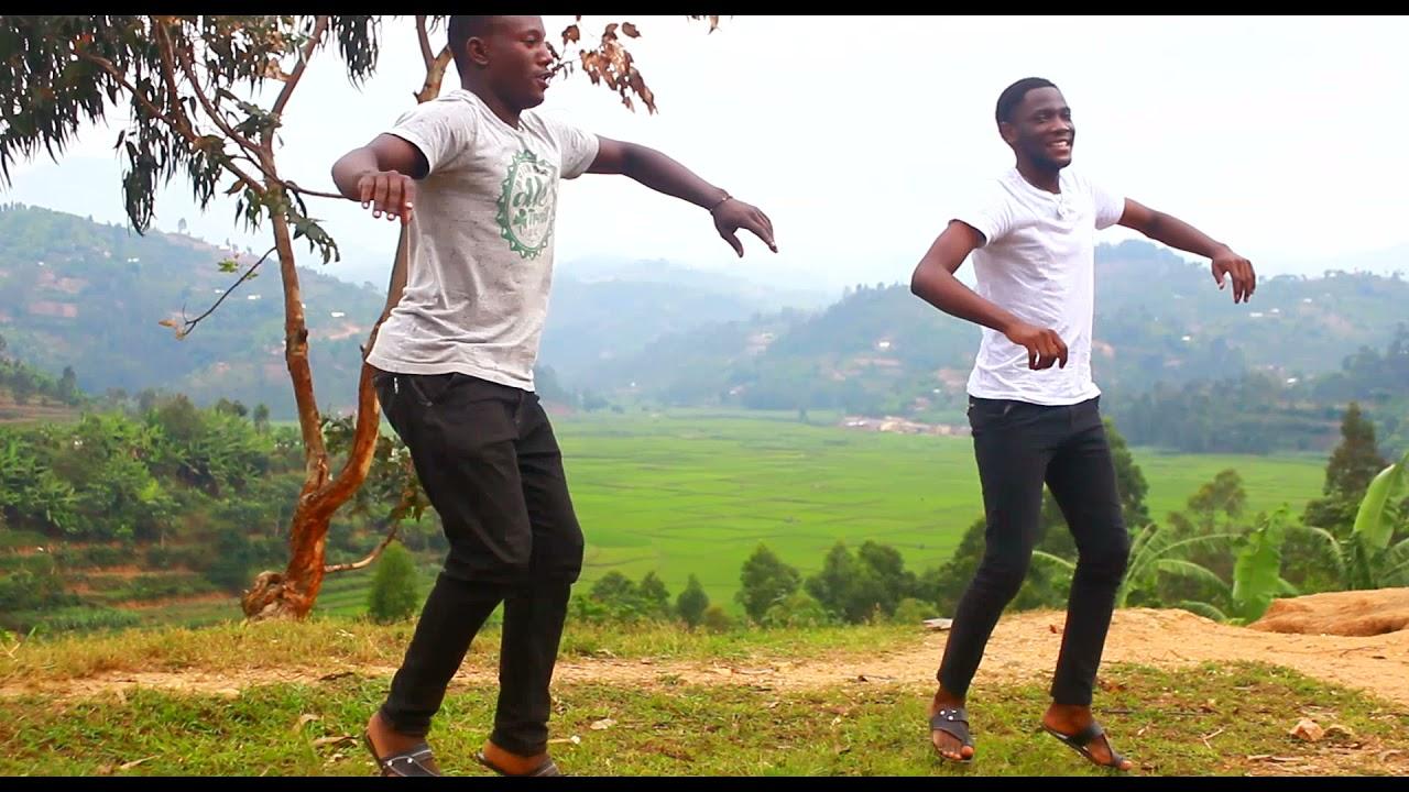 Download Shumuleta Traditional dance Vainqueur Vs Ghyslain