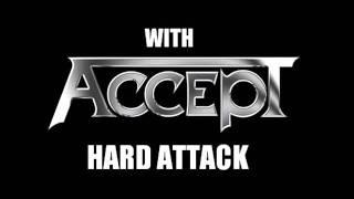 Accept - Hard Attack
