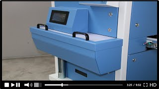 Cup Magazine for the HP MP