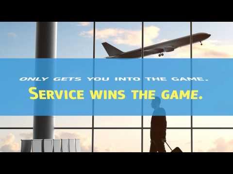 ENW Enterprise Network Promo Video
