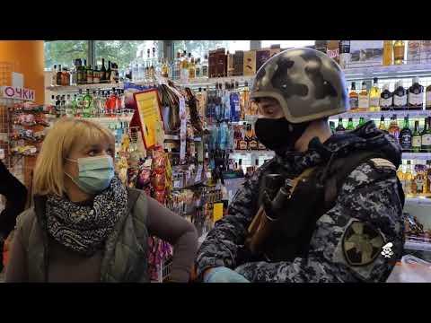 БЕЗ КАМЕРЫ В МАГАЗИН НЕ ХОДИТЬ!!! ВАС ОГРАБЯТ И ОБВИНЯТ В КРАЖЕ!!!