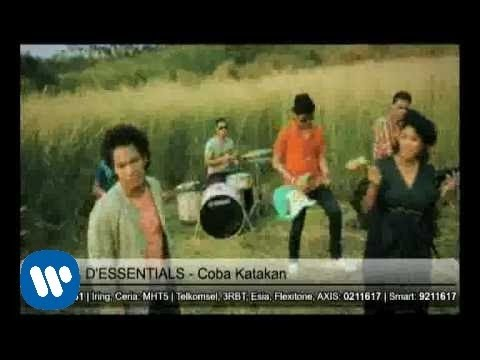 "Maliq & d'Essentials - ""Coba Katakan"" (Official Video)"