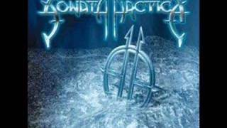 Watch Sonata Arctica Marylou video