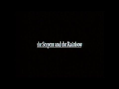 The Serpent and the Rainbow (1988, trailer) [ Bill Pullman, Cathy Tyson, Zakes Mokae, Paul Winfield]