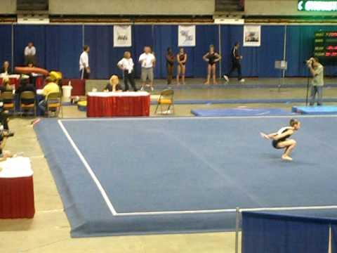 buckeye classic gymnastics meet
