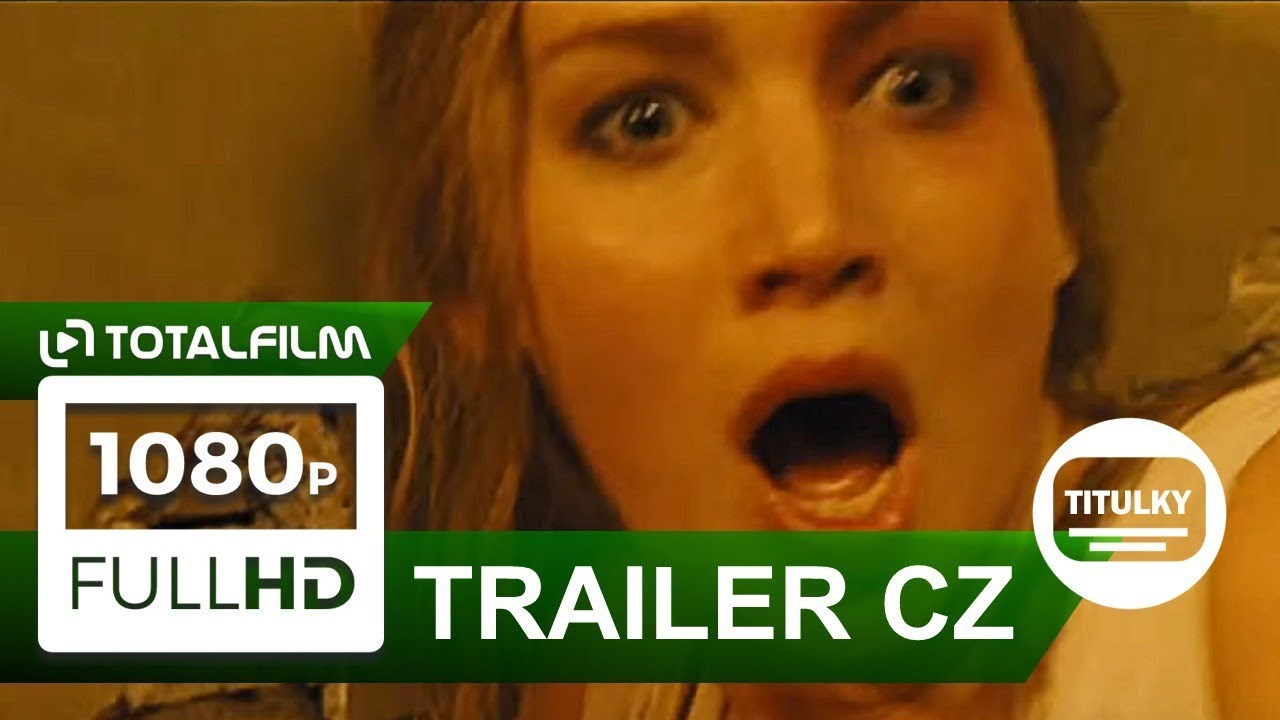 matka! (2017) CZ HD trailer