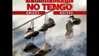 vuclip No Tengo Amigos Nuevos - Tito el Bambino ft. Ñengo