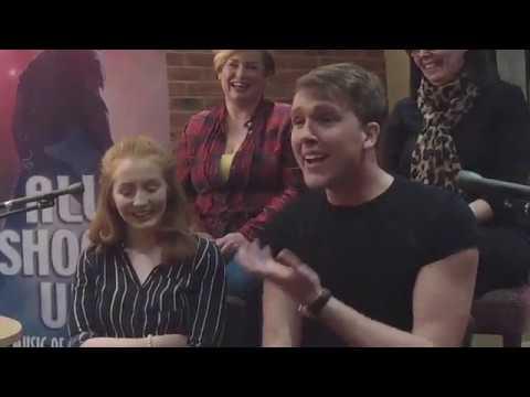 All Shook Up - Facebook Live - Wolverhampton Grand