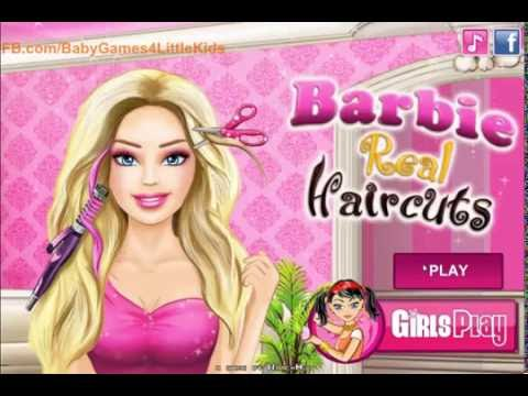 Hairstyles Games software hair style Barbie Games To Play