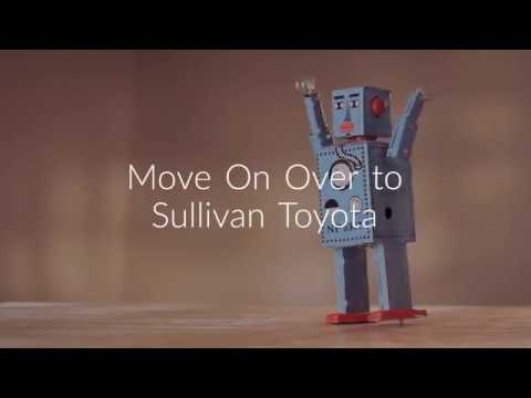 Sullivan Toyota Kingston Ma