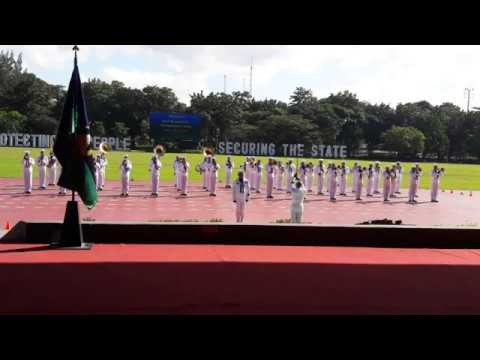 Armed Forces Of The Philippines Military Bands Drill 2019
