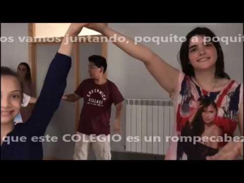 """""""DESPACITO"""" OFICIAL DEL COLEGIO E.E. MARIA-SORIANO"""