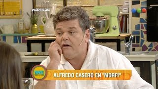 Video Alfredo Casero sin filtro - Morfi download MP3, 3GP, MP4, WEBM, AVI, FLV September 2017