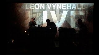 Leon Vynehall - Nothing Is Still [LIVE 2018]