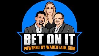 Bet On It | Monday Night Football Picks and Predictions | Green Bay Packers vs Detroit Lions