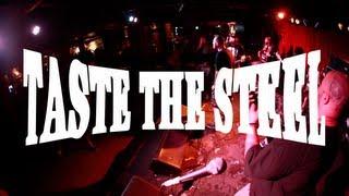 Taste The Steel - Summer Of Hate