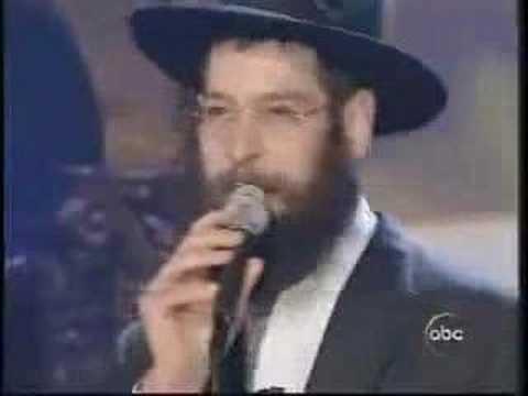 Matisyahu - Jewish Reggae Singer