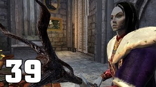 Прохождение The Elder Scrolls: Oblivion ep. 39
