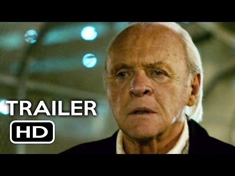Solace  Trailer #1 2016 Anthony Hopkins, Colin Farrell Crime Movie HD