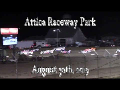 Behind the scenes with Ryan Missler Racing, at Attica Raceway Park, August 30th, 2019. Leave us a comment below. And make sure to subscribe to the ... - dirt track racing video image