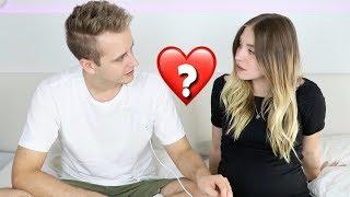 Darum wollten wir uns eigentlich nicht verloben .. | Bibi