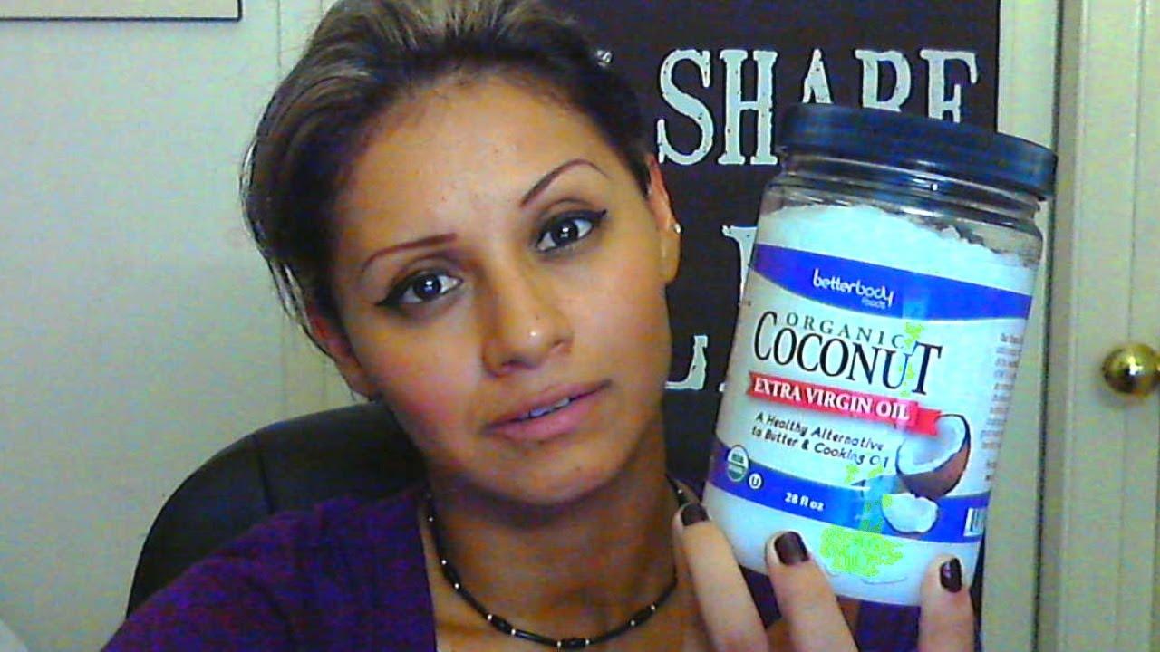 cómo utilizar el grasa de coco para desmontar de peso