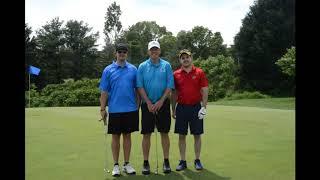 Jaime Vick Moran 1 2019 Golf Outing