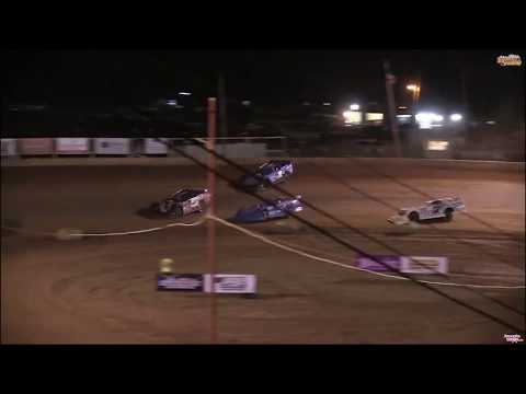 Comp Cams Super Dirt Series Heat 3 Boothill Speedway 3-23-19