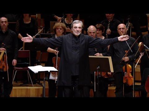 STRAVINSKY Symphony No1