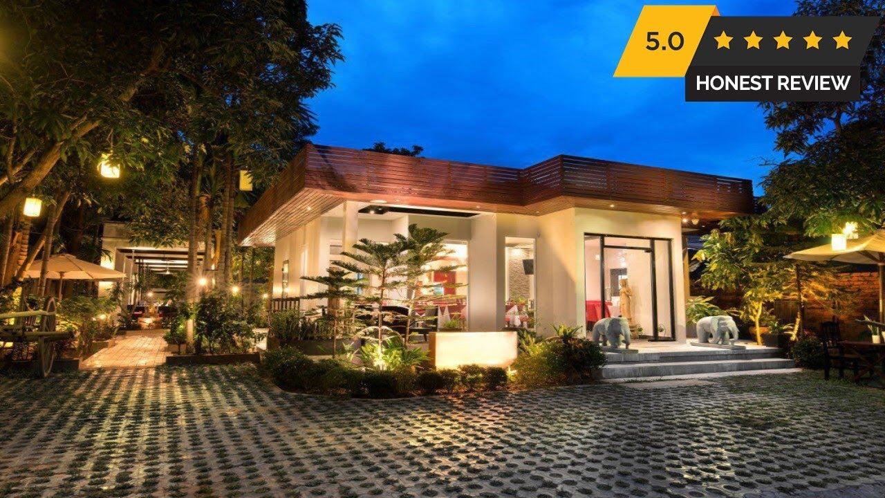 Best Restaurants Near Me - Best Restaurants In the World - Khmer New Year -  Angkor Sangkran