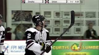 HIGHLIGHTS: Union vs. Omaha