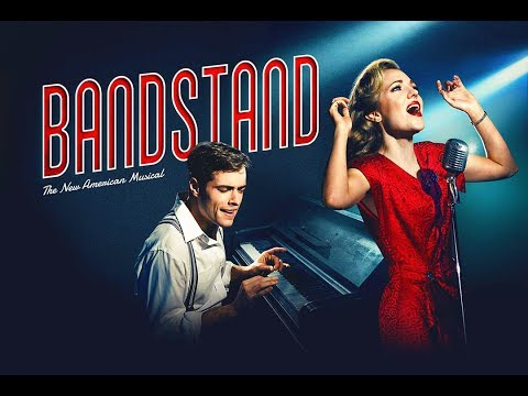 Cast BANDSTAND Broadway REVIEW - Laura Osnes & Cory Cott