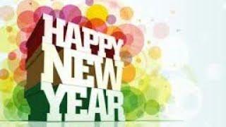 Happy New Year New Year Wishes Hindi whatsapp status 2018