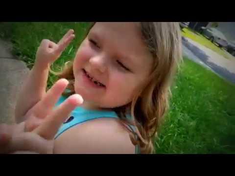 Burton Family Vlog Introduction