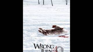 Wrong Turn 4 Soundtrack