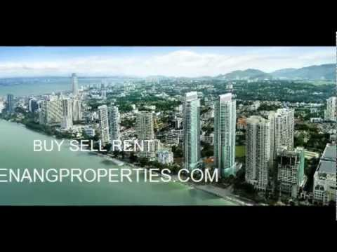 Malaysia Real Estate | Penang Property For Sale (Updated 2017)