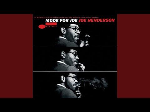 Mode For Joe (Remastered)