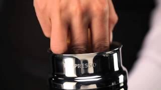Nespresso Aeroccino: How To - …