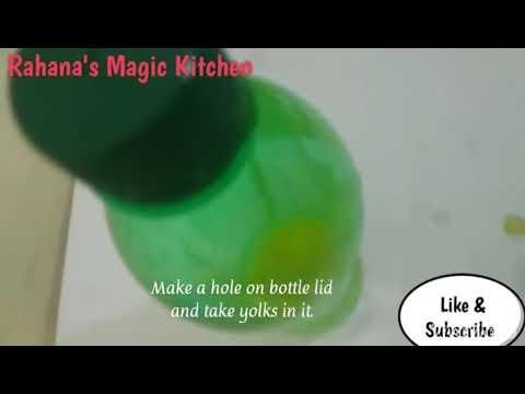 Muttamaala (മുട്ടമാല) recipe by Rahana Khaleel