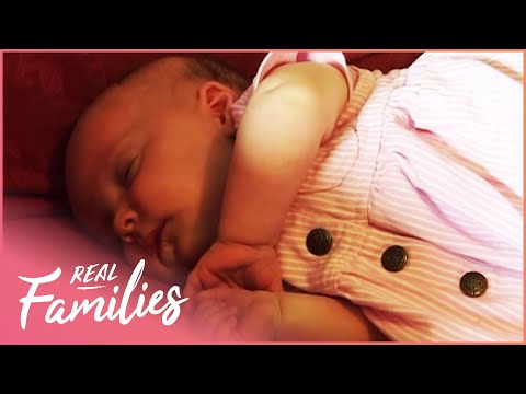 Is The Umbilical Cord Around a Baby's Neck Dangerous? | Pregnancy and Birth | Real Families