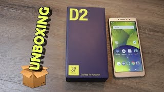 Tenor D2 (10.or D2) unboxing and first impression, price starts from Rs. 6,999