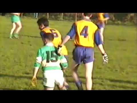 League Final 1996