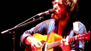 Fleet Foxes - Meadowlarks (Massey Hall)